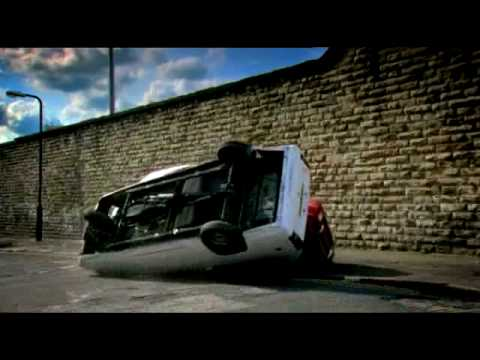 top gear series best 10 car crash compilation